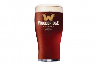 Woodbridge Brown Ale (Вудбридж Браун Эль) (0,5л/1л)